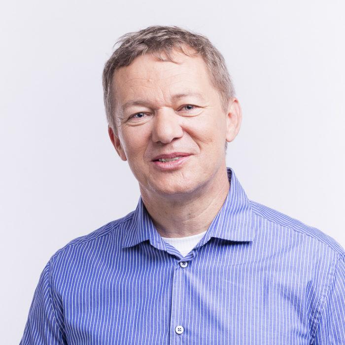 Profilová fotografie Michala Pejčocha