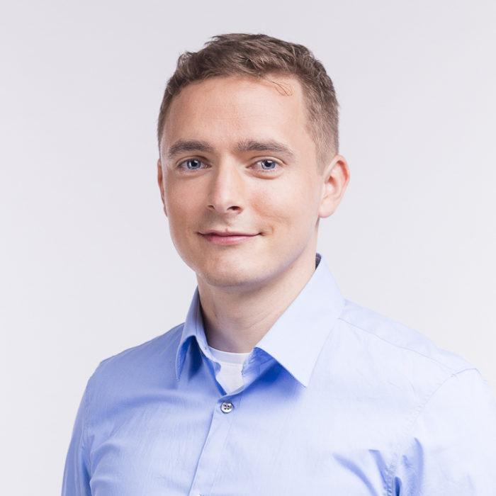 Profilová fotografie Víta Pejčocha