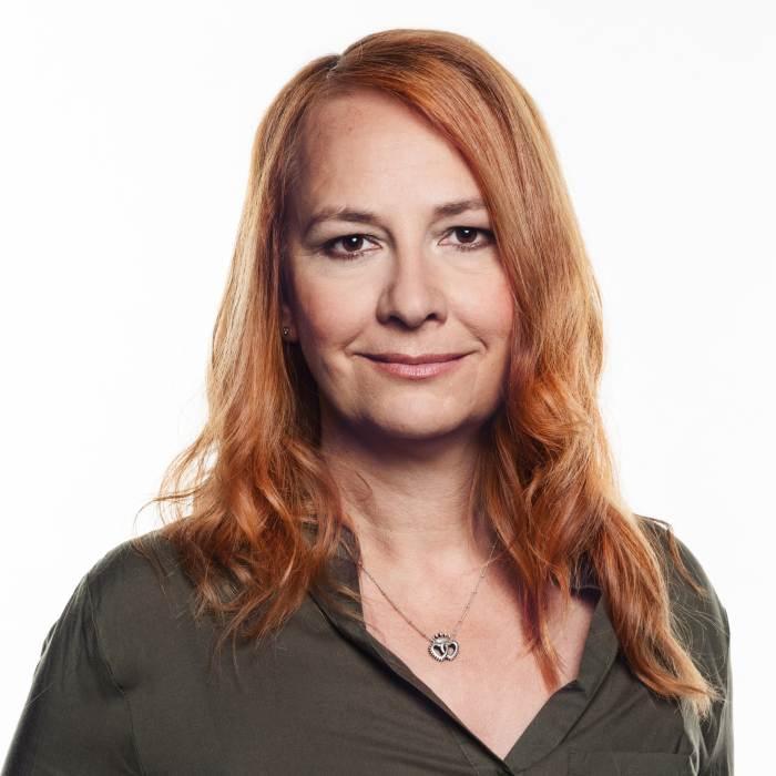 Profilová fotografie Dagmar Krejzové